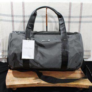Calvin Klein Duffle Bag NWT